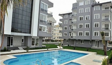 Konyaaltı For Sale Apartments For Sale